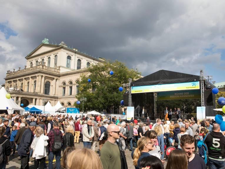 Entdeckertag 2017 – Entdeckerfest