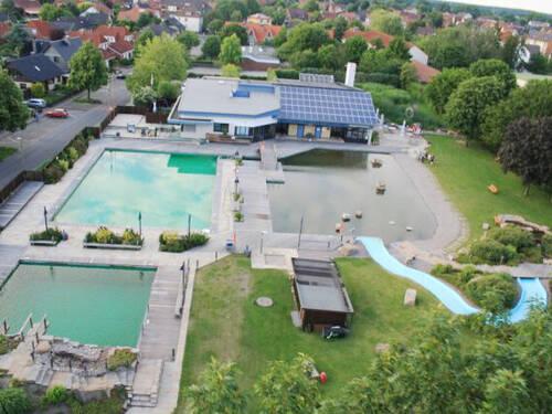 Naturerlebnisbad Wunstorf Luthe Ausflugsziele Fur Das